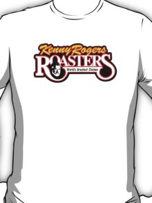 Kenny Rogers Roasters T-Shirt