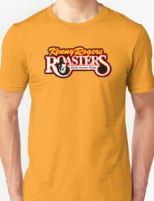 Kenny Rogers Roasters Unisex T-Shirt