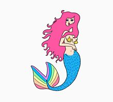 Pretty Mermaid Unisex T-Shirt