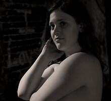 "Nika ""I Love"" by Erovisions Studio"