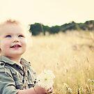 Beautiful Boy by kristideephotog