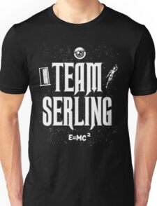 Team Serling T-Shirt