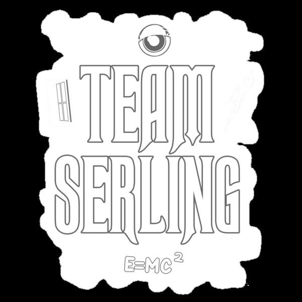 Team Serling by ninjaink