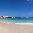 Virgin Gorda, Tortola - &quot;The Baths&quot; - Panoramic by Jonathan Bartlett