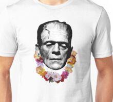 Tropical Frankenstein Unisex T-Shirt