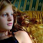 My Strawberry Blonde Baby... by Ainsley Kellar Creations
