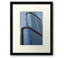 Trump Tower  Framed Print