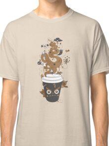 Awaken Coffee Classic T-Shirt