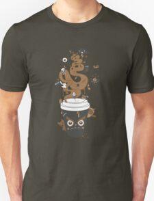 Awaken Coffee Unisex T-Shirt