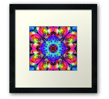 Immeasurable Happiness Framed Print