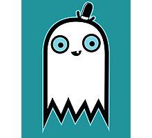Ghostlie  Photographic Print