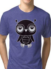 Hootie McHootison Owl Tri-blend T-Shirt