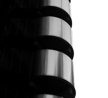 Architectural shapes by Paul Hickson