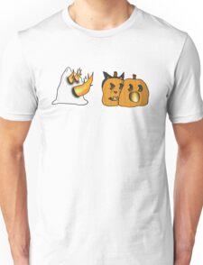 Jack-O'-NO Unisex T-Shirt