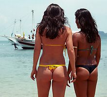 Brazilian Beauties by Gregory L. Nance