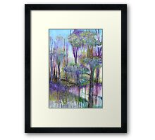 Forest Dreams Framed Print