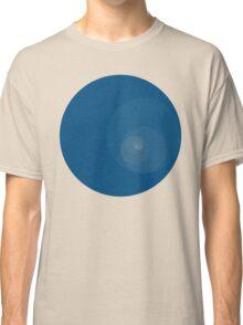 Golden Ratio Circles Classic T-Shirt