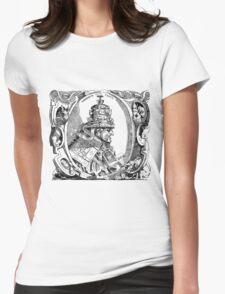 Steampunk Pope T-Shirt
