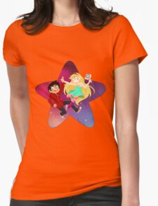 Svtfoe - Outer Space Womens Fitted T-Shirt