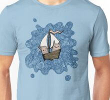 The Boat Trip Unisex T-Shirt
