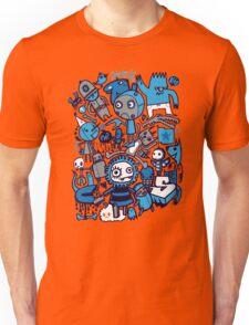 Blame Unisex T-Shirt