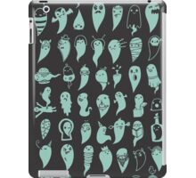 All the Ghosts iPad Case/Skin