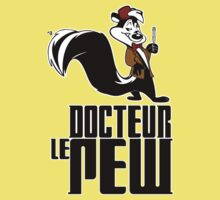 Docteur LePew Kids Clothes