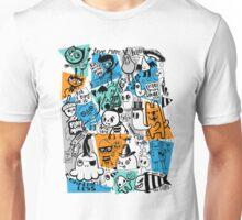 The Advice tee II Unisex T-Shirt