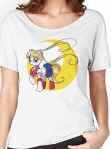 My Little Senshi Women's Relaxed Fit T-Shirt