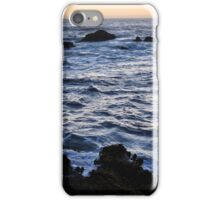 Ocean Brew iPhone Case/Skin