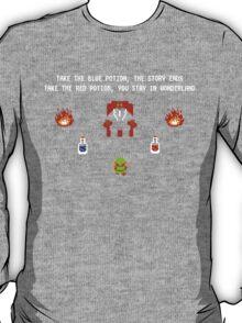 Legend Of The Matrix T-Shirt