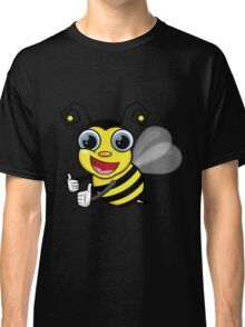 bees knees t-shirt Classic T-Shirt