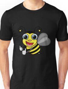 bees knees t-shirt Unisex T-Shirt