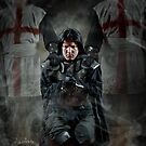 the Templar by Drummy
