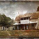 Maison numero huit-cent soixante-six by AlexKujawa