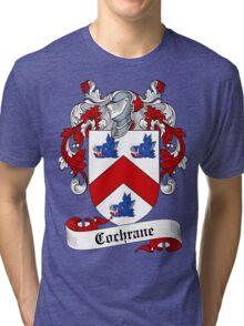 Cochrane  Tri-blend T-Shirt