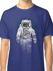 Impossible Spaceman Classic T-Shirt