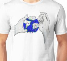 Mend the World Unisex T-Shirt