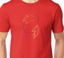 Big Mac outline Unisex T-Shirt