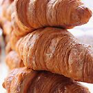Croissant by Janie. D