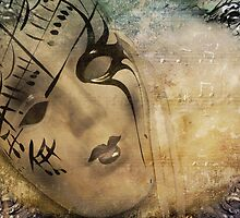 Music of the night by MarieG