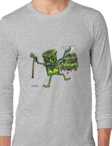 40 s granpa Long Sleeve T-Shirt