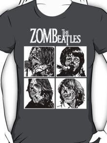 The ZOMBieatles T-Shirt