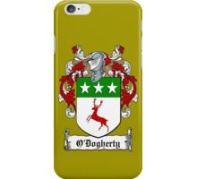 O'Dogherty (Donegal)  iPhone Case/Skin