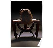 Spiderwoman Poster
