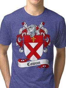 Cowan  Tri-blend T-Shirt