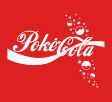 Poké-cola by Animenace
