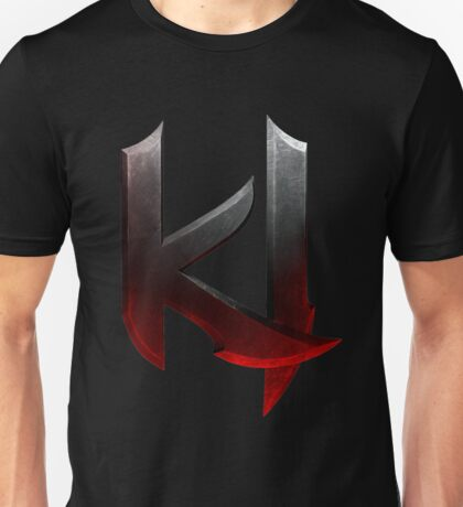 Killer Instinct Logo Unisex T-Shirt