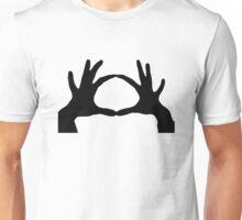 3OH!3 Hands Unisex T-Shirt