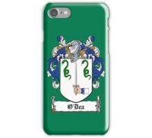 O' Dea (Clare)  iPhone Case/Skin
